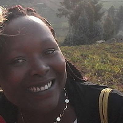 Leatitia Uyisenga
